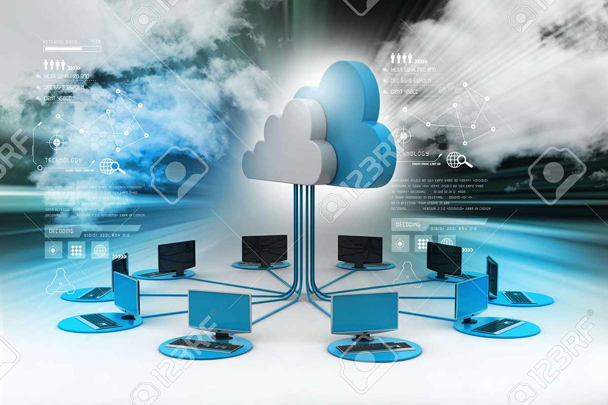 Virtualisation Network IT Solutions
